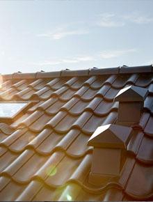 dakdekkersbedrijf vervangen dakpannen