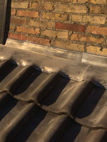 loodrenovatie dakdekker